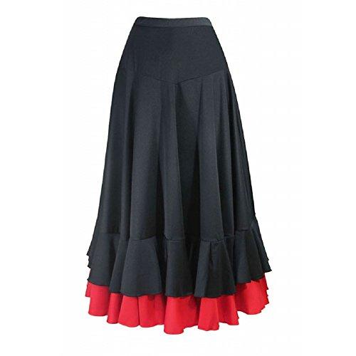 ab639ec1f Las mejores faldas flamencas baratas - [agosto 2019]