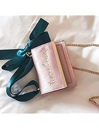 Festive Birthday Favorites Hot New Releases Luxury Velvet Shoulder Bag Small Flap Bag Chain Crossbody Bags Small...