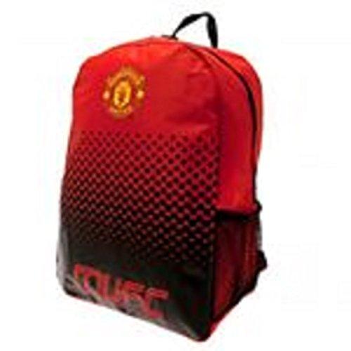 Manchester United FC. Rucksack (Tennis-stationär)