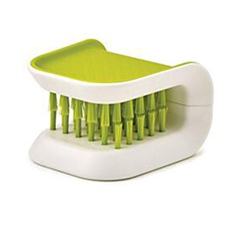 Ruesious Blade Brush Knife and Cutlery Cleaner - Green