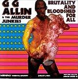 Brutality & Bloodshell for All [Vinilo]