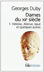 Dames du XIIe siècle