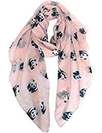 a9c6088f1938 Amazon.fr   DAMILY - Echarpes et foulards   Accessoires   Vêtements
