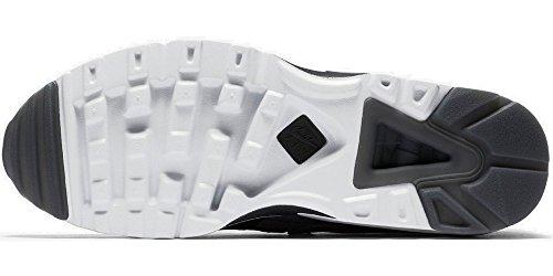 Nike Air Max Bw Ultra Se, Scarpe da Ginnastica Uomo nero