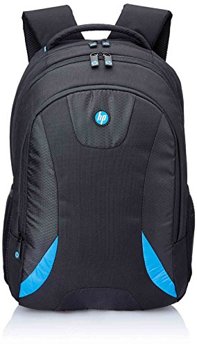 HP WZ453PA Premium Laptop Backpack  available at amazon for Rs.720