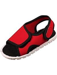 f0ffef814ffd PLOT Unisex-Kinder Sandalen,2018 Hot Sale Unisex Schuhe Weiche Sohle  Trekking Sandalen Strandschuhe
