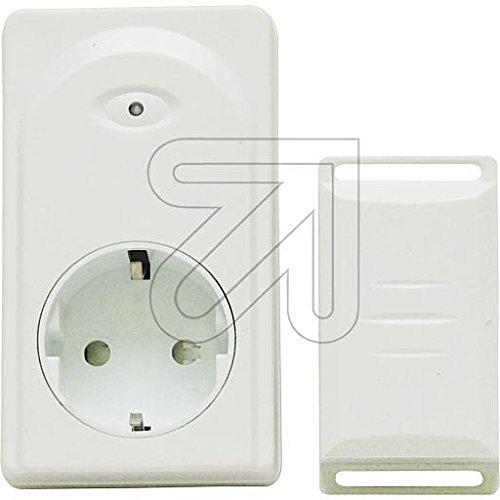 fensterkontakt dunstabzugshaube Funk Abluftsteuerung DIW 3600 W - Fensterkontaktschalter DFM-1000 DFM-DZS