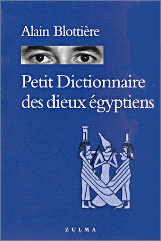 """<a href=""""/node/2235"""">Petit dictionnaire des dieux égyptiens</a>"""