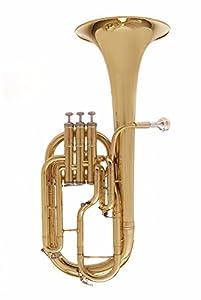 John Packer JP072 Eb Tenor Horn Lacquer