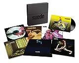 Studio Albums 93 - 16 [VINYL]