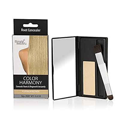 Color Harmony Root Touch