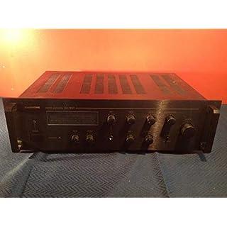 Aiphone Mixer Amplifier Model BX-600