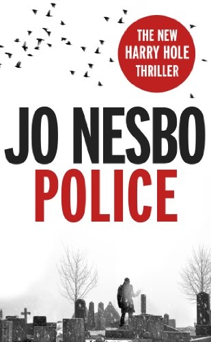 Police: Harry Hole 10: A Harry Hole Thriller (Oslo Sequence 8)