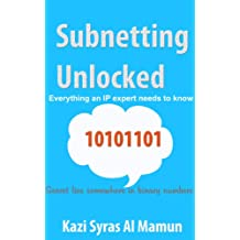 Subnetting Unlocked (English Edition)