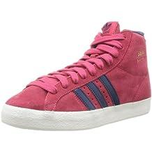 buy popular 84578 ed048 adidas Originals Basket Profi W, Baskets mode femme