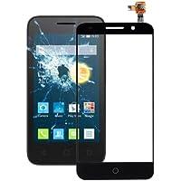 6f6ad414c09 ALSATEK Vitre Tactile de Remplacement pour Alcatel One Touch Pixi 3 5