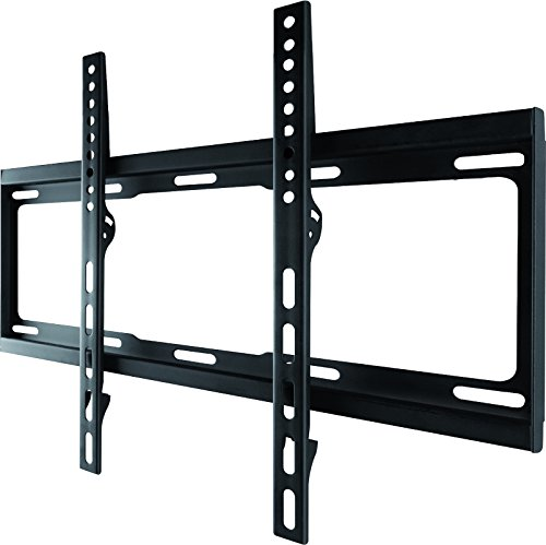 one-for-all-flat-tv-bracket-wall-mount-screen-size-32-55-inch-for-all-types-of-tvs-black-wm2411