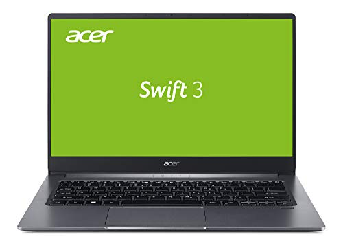 "Acer Swift 3 (SF314-57-77MU) 14"" Full HD IPS, Intel i7-1065G7, 16GB RAM, 512GB SSD, Windows 10"