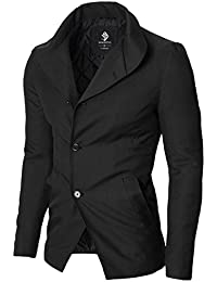 MODERNO - Blazer - Manches Longues - Homme