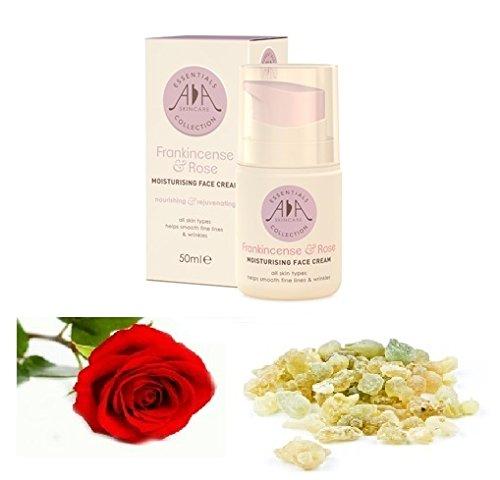 Ánfora Aromatics AA Skincare Hidratante de incienso y rosas crema facial 50ml
