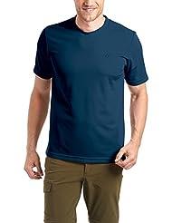 MAIER SPORTS Herren Funktionsshirt Walter aus 100% PES in 7 Größen und vielen Farben, Shirt/ T-Shirt/ Funktions-Shirt, schnelltrocknend, atmungsaktiv und pflegeleicht