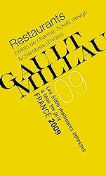 Guide Gault et Millau : Restaurants, hôtels de charme et chambres d'hôtes