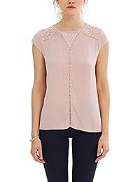 ESPRIT Collection Damen T-Shirt 037eo1k012