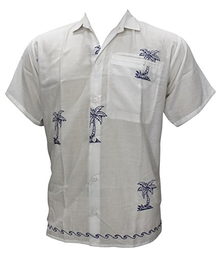 la-leela-designer-arbre-de-palm-beach-brode-chemise-hawaienne-pour-le-xl-des-hommes