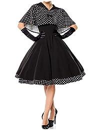 Suchergebnis auf Amazon.de für  Belsira - Kleider   Damen  Bekleidung 0e1f622b7b