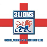 Three Lions '98 (Single Version) (With Commentary)