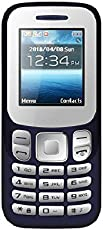 IKALL K16 New 1.8-inch Mobile(Dark Blue)