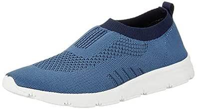 Bourge Men's Vega-3 R.Blue Running Shoes-6 UK/India (40 EU) (Vega-3-R.Blue-06)