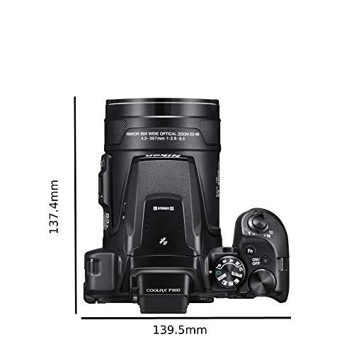 Nikon Coolpix P900 Digitalkamera_8