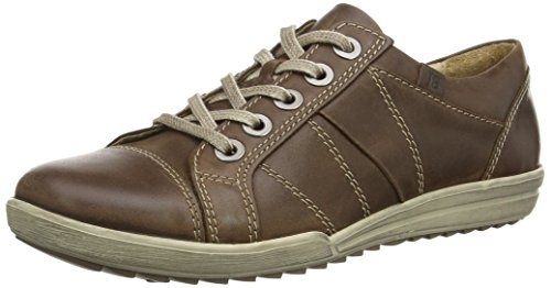 Josef Seibel Dany 05 Damen Sneakers Braun (330 moro)