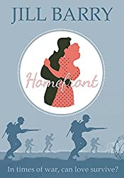 Homefront: A moving story of love and romance during World War II