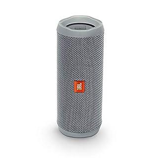 JBL Flip 4 - Altavoz Portátil con Bluetooth, Gris (B01N1RZC7S) | Amazon Products