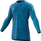 adidas Herren AdiPro 18 Torwarttrikot, Bold Unity Blue/Energy Aqua, XXXL