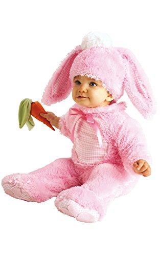 Baby-Kostüm für Kleinkinder, 6-12 Monate, Rosa