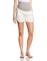 Mamalicious Women's New Sica Maternity Shorts