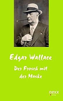Der Frosch mit der Maske (Edgar Wallace Reihe)