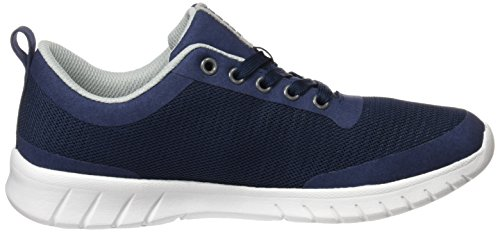 Suecos® Alma, Chaussures de sport mixte adulte Bleu (bleu marine)