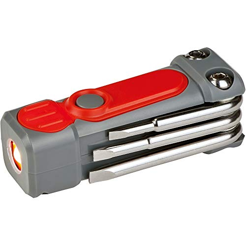 Moses 63211 Little Helper Multitool-Werkzeug mit LED -