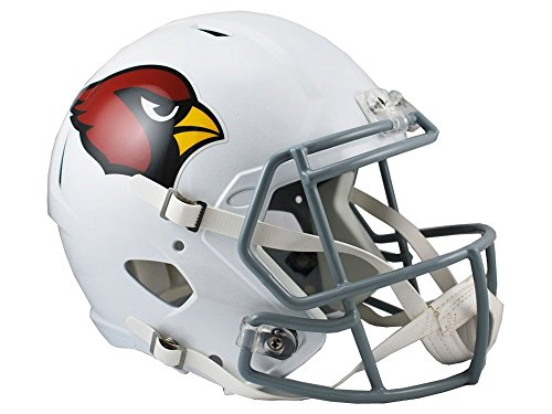 NFL Riddell Full Size Replica Speed Helmet Test