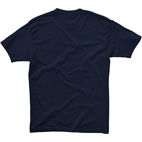 SLAZENGER Ace T-Shirt 150 Navy