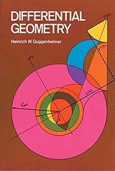 Differential Geometry (Dover Books on Mathematics) de [Guggenheimer, Heinrich W.]