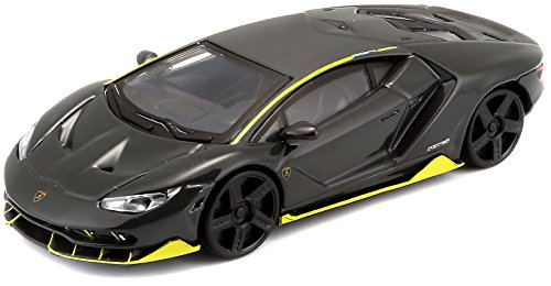 Bburago Maisto Francia–Lamborghini centenario vehículo en miniatura, 30382, 1/43Escala