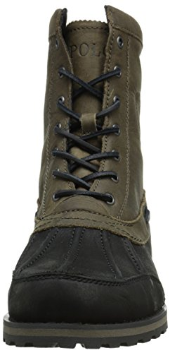 Polo Ralph Lauren Whitsand Boot Black/Grey