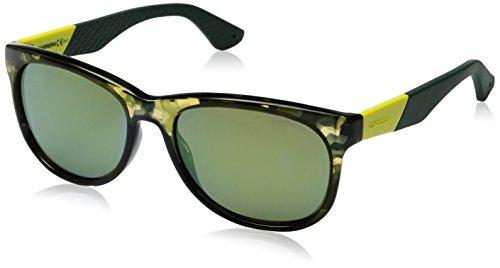 Carrera 5010/S Rechteckig Sonnenbrille