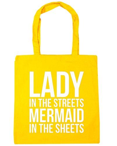 hippowarehouse-bolsa-de-playa-de-algodon-mujer-amarillo-amarillo-12862-tote-yellow