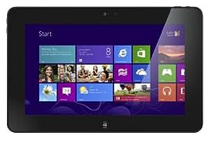 Dell Latitude 10 10.1-inch Tablet PC (Intel Atom Z2760 1.8GHz, 2GB RAM, 64GB SSD, WLAN, Bluetooth, Webcam, Integrated Graphics, Windows 8)